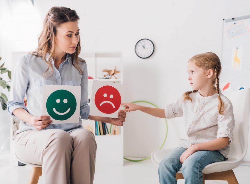 emotion games for kids