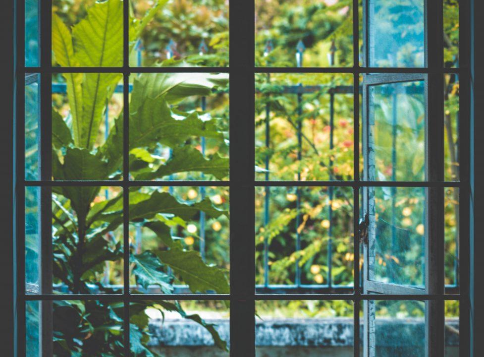 double glazing glasgow