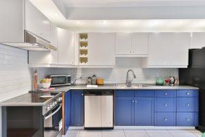 kitchen colur schemes