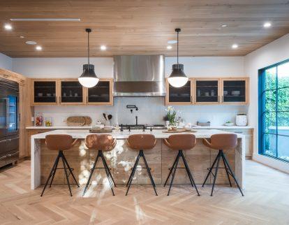 kitchen remodelling